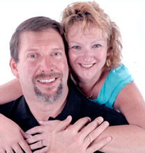 Glen and Elise Frederich